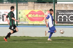 Us Città di Fasano-Bitonto calcio