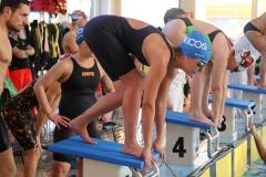 campionato regionale master di nuoto